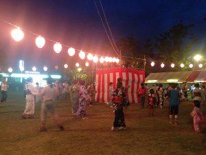 ザ・おおたジャンプフェスティバル